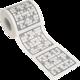 """Toaletní papír """"Sudoku"""""""