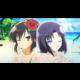 Senran Kagura: Peach Beach Splash (PS4)