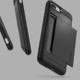 Spigen Slim Armor CS pro iPhone 7 Plus, black