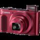 Canon PowerShot SX620 HS, červená