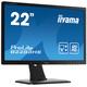 "iiyama ProLite B2283HS-B1 - LED monitor 22"""