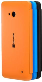 Microsoft flip. pouzdro CC-3090 pro Lumia 640XL, černá