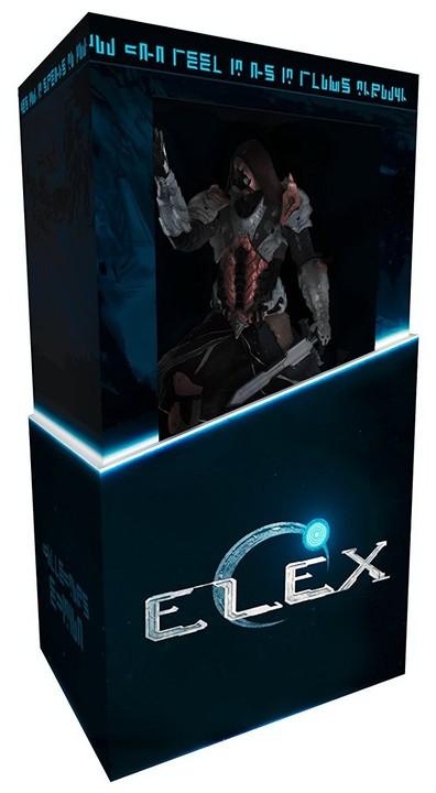 ELEX - Collector's Edition (PC)