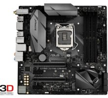 ASUS ROG STRIX Z270G GAMING - Intel Z270 - 90MB0S80-M0EAY0