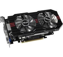 ASUS GTX750TI-OC-2GD5, 2GB GDDR5 - 90YV05J0-M0NA00 + Kupon HellSPY - 14GB