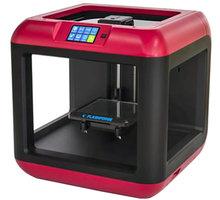Gembird 3D tiskárna FLASHFORGE FINDER, PLA vlákna - FF-3DP-1NF-01