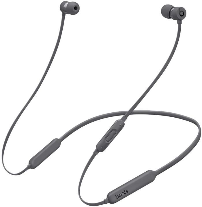 Apple BeatsX, šedá