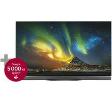 LG OLED65E6V - 164cm + Reproduktor LG NP5563J3 v ceně 2800 Kč + Herní konzole Xbox 360 v ceně 4000 Kč