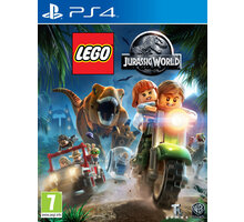 LEGO Jurassic World - PS4 - 5051892192194