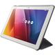 "ASUS ZenPad TriCover pouzdro 10"" pro ZenPad10 Z300C/Z300CG/Z300CL, černá"