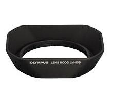 Olympus LH-55B Sluneční clona (pro M.9-18mm objektiv) - N3862700