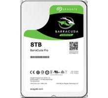 Seagate BarraCuda Pro - 8TB - ST8000DM005