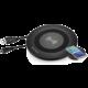 GoGEN WCH 01 C sada pro bezdrátové nabíjení + microUSB kabel 2m, černá