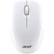 Acer Wireless Optical, bílá