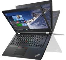 Lenovo ThinkPad Yoga 460, černá - 20EL000LMC