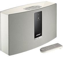 Bose SoundTouch 20 III, bílá - B 738063-2200