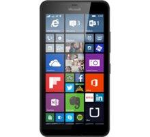 Microsoft Lumia 640 XL LTE, černá - A00024519