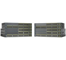 Cisco Catalyst 2960-Plus 24PC-L - WS-C2960+24PC-L