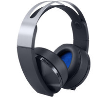 Sony PS4 - Platinum Wireless Headset - PS719812753