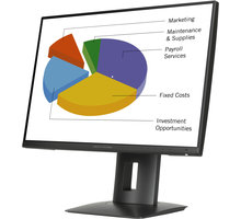 """HP Z24n - LED monitor 24"""" - K7B99A4"""