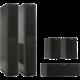Jamo S 626 HCS, černá
