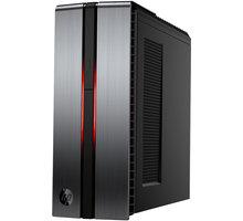 HP Envy Phoenix 860-002nc, černá - P4S57EA