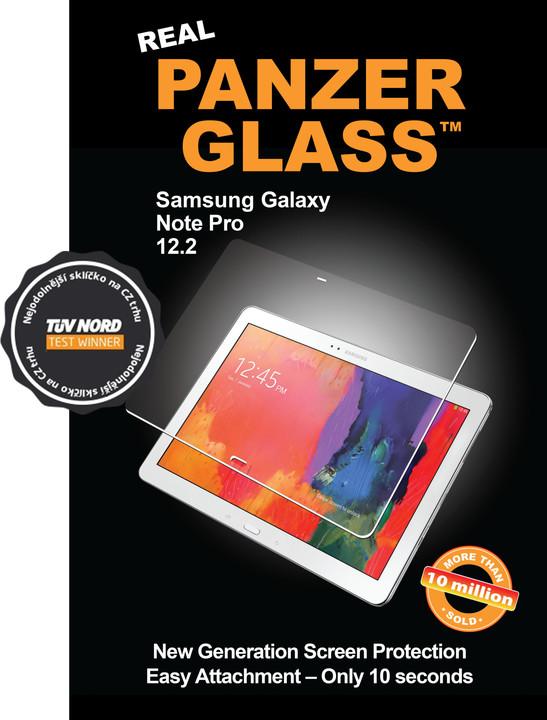 PanzerGlass ochranné sklo na displej pro Samsung Galaxy Tab Pro 12.2