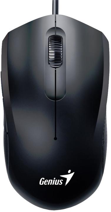 Genius DX-170, černá