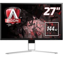 AOC AG271QX - LED monitor 27""