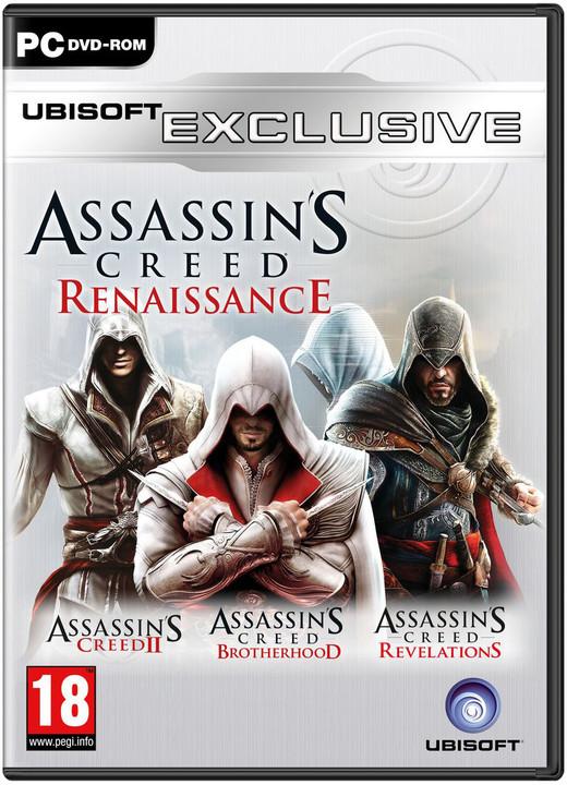 Assassin's Creed: Renaissance - PC