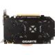 GIGABYTE R7 370 OC, 2GB