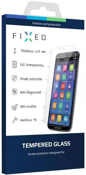FIXED ochranné tvrzené sklo pro Lenovo Vibe X2, 0.33 mm