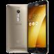 ASUS ZenFone 2 ZE551ML - 64GB, zlatá  + Zdarma SIM karta Relax Mobil s kreditem 250 Kč