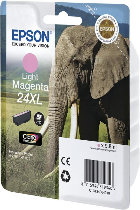 Epson C13T24364010, light magenta