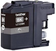 Brother LC-121BK, černá - LC121BK