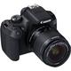 Canon EOS 1300D + EF-S 18-55 DC