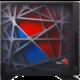 HAL3000 Herní sestava MČR 2017 v2, černá
