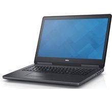Dell Precision 17 (7710), černá - 172R0
