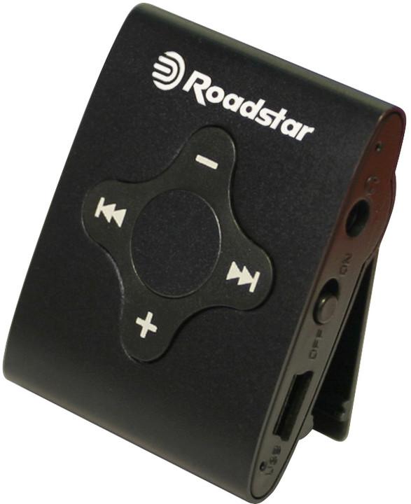 Roadstar MP-425/BK, 4GB