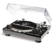 Audio-Technica AT-LP120USBHC, černá - AT-LP120USBHC Black