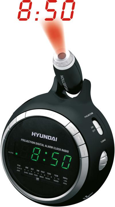 Hyundai RAC 878 BG
