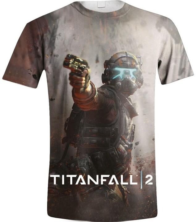 Titanfall 2 - Jack (L)