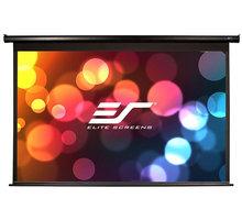 """Elite Screens plátno elektrické motorové 135"""" (342,9 cm)/ 16:9/ 168,1 x 299 cm/ case černý - VMAX135UWH2"""