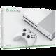 XBOX ONE S, 500GB, bílá  + Druhý ovladač Xbox, bílý v ceně 1400 kč + Hra RARE Replay v ceně 750 kč