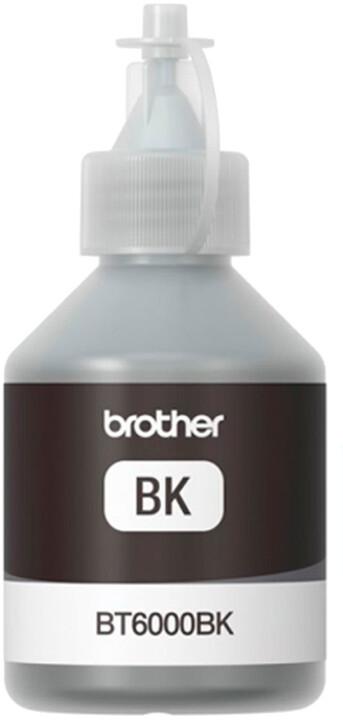 Brother BT-6000BK - černá
