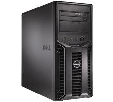 Dell PowerEdge T110 II TW /E3-1220v2/8GB/4x 1TB SAS 7.2K - S13-T110-3PROMO