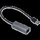 i-Tec USB 3.0 Metal Gigabit Ethernet Adapter 1x USB 3.0 na RJ-45 LED