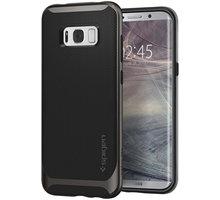 Spigen Neo Hybrid pro Samsung Galaxy S8+, gunmetal - 571CS21646