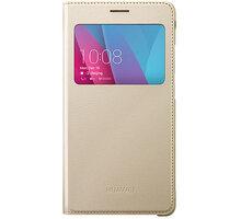 Huawei Smart Cover pro Honor 5X, zlatá - 51991326