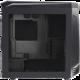 BITFENIX Aegis, černá, průhledná bočnice